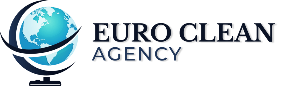 Euro Clean Agency Logo