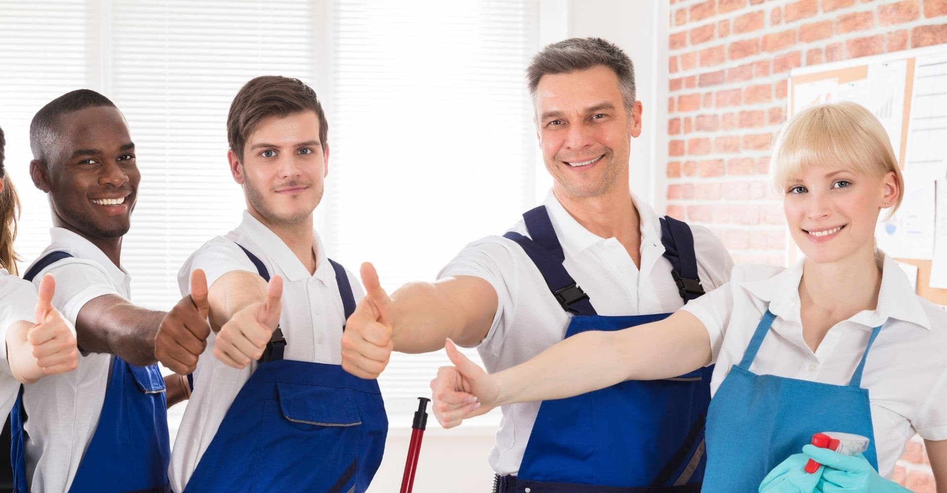 Euro-clean workers